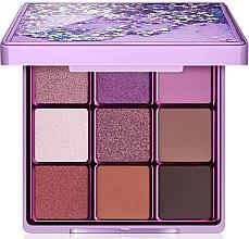Parfüm, Parfüméria, kozmetikum Szemhéjfesték paletta - I Heart Revolution Glitter Eyeshadow