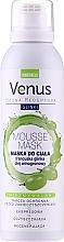 Parfüm, Parfüméria, kozmetikum Testmaszk - Venus Body Mousse Mask