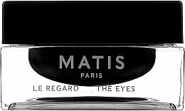 Parfüm, Parfüméria, kozmetikum Szemkontúr ápoló - Matis Reponse Caviar The Eyes
