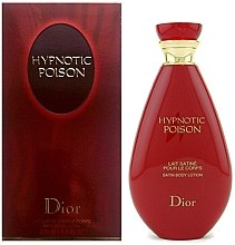 Parfüm, Parfüméria, kozmetikum Dior Hypnotic Poison - Testápoló
