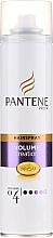 Parfüm, Parfüméria, kozmetikum Dúsító hajlakk extra erős fixálás - Pantene Pro-V Volume Creation Hair Spray