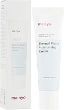Parfüm, Parfüméria, kozmetikum Ásványi krém termálvízzel - Manyo Factory Thermal Water Moisturizing Cream