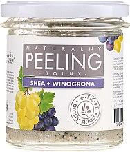 Parfüm, Parfüméria, kozmetikum Szőlő testpeeling - E-Fiore Grape Body Peeling