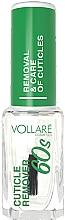 Parfüm, Parfüméria, kozmetikum Kutikula eltávolító szer - Vollare Cosmetics Cuticle Remover