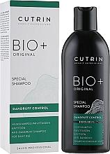 Parfüm, Parfüméria, kozmetikum Speciális sampon - Cutrin Bio+ Original Special Shampoo