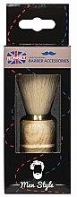 Parfüm, Parfüméria, kozmetikum Borotválkozó ecset - Ronney Professional RAB 00004