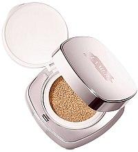 Parfüm, Parfüméria, kozmetikum Folyékony alapozó aplikátorral - La Mer The Luminous Lifting Cushion Foundation SPF 20