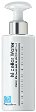 Parfüm, Parfüméria, kozmetikum Micellás víz - Frezyderm Micellar Water Deep Cleansing & Detoxifying