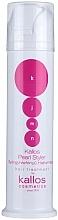 Parfüm, Parfüméria, kozmetikum Gyöngyházfényű hajformázó - Kallos Cosmetics Pearl Styler