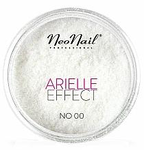 Parfüm, Parfüméria, kozmetikum Körömdiszítő por - NeoNail Professional Arielle Effect Classic