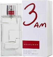 Parfüm, Parfüméria, kozmetikum Sean John 3 AM - Eau De Toilette
