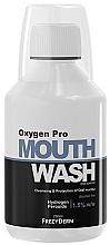 Parfüm, Parfüméria, kozmetikum Szájöblítő - Frezyderm Oxygen Pro Mouthwash
