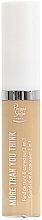 Parfüm, Parfüméria, kozmetikum Alapozó korrektor 2 az 1-ben - Peggy Sage More Than You Think Foundation & Concealer 2-in-1