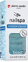 Parfüm, Parfüméria, kozmetikum Hidratáló köröm szérum - Pierre Cardin Nail Spa Moisture Boost