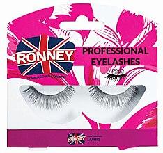 Parfüm, Parfüméria, kozmetikum Műszempilla - Ronney Professional Eyelashes 00004