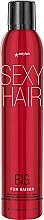 Parfüm, Parfüméria, kozmetikum Száraz hajformázó spray - SexyHair BigSexyHair Fun Raiser Volumizing Dry Texture Hairspray