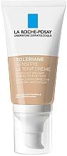 Parfüm, Parfüméria, kozmetikum Hidratáló alapozó krém - La Roche-Posay Toleriane Sensitive