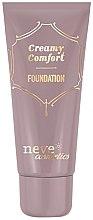 Parfüm, Parfüméria, kozmetikum Sminkalap - Neve Cosmetics Creamy Comfort