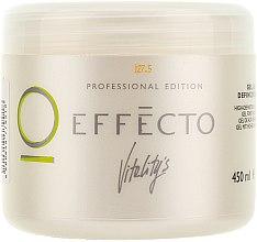 Parfüm, Parfüméria, kozmetikum Hajformázó gél erős fixálás - Vitality's Effecto Gel Ad Definizione-Forte