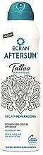 Parfüm, Parfüméria, kozmetikum Napozás utáni spray - Ecran Aftersun Tattoo Repair Mist