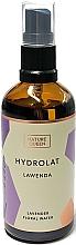 """Parfüm, Parfüméria, kozmetikum """"Levendula"""" hidrolát - Nature Queen Hydrolat Lavender"""