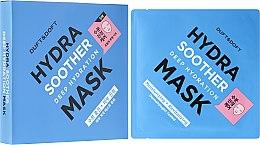 Parfüm, Parfüméria, kozmetikum Nyugtató arcmaszk - Duft & Doft Hydra Soothier Deep Hydration Mask