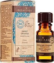 """Parfüm, Parfüméria, kozmetikum """"Édes narancs"""" illóolaj - Botanika Orange Sweet Essential Oil"""
