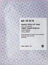 Parfüm, Parfüméria, kozmetikum Szövetmaszk - Mizon Enjoy Vital-Up Time Lift Up Mask