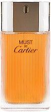 Parfüm, Parfüméria, kozmetikum Cartier Must de Cartier - Eau De Toilette (teszter)