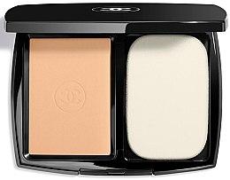 Parfüm, Parfüméria, kozmetikum Kompakt púder - Chanel Le Teint Ultra Teint Compact SPF 15 (csere blokk)