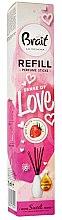 """Parfüm, Parfüméria, kozmetikum Aromadiffúzor utántöltő """"Red Fruits"""" - Brait Home Sweet Home Sense Of Love Refill"""