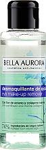 Parfüm, Parfüméria, kozmetikum Sminkeltávolító szer szemekre - Bella Aurora Eyes Cleansing