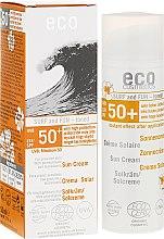 Parfüm, Parfüméria, kozmetikum Extra vízálló napvédő krém - Eco Cosmetics Surf & Fun Extra Waterproof Sunscreen SPF 50+