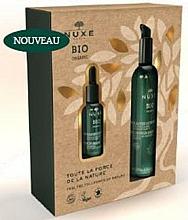 Parfüm, Parfüméria, kozmetikum Szett - Nuxe Bio (water/200ml + serum/30ml)