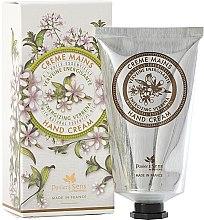 """Parfüm, Parfüméria, kozmetikum Kézkrém """"Vasfű"""" - Panier Des Sens Verbena Hand Cream"""