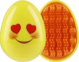 Parfüm, Parfüméria, kozmetikum Hajkefe 2003W, smile - IDC Design Smile Brush