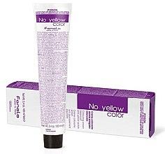 Parfüm, Parfüméria, kozmetikum Tónust adó krém-hajfesték - Fanola No Yellow Color Toner (Rose)