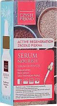 Parfüm, Parfüméria, kozmetikum Tápláló arcszérum rizskivonattal - Czyste Piekno Face Serum