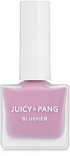 Parfüm, Parfüméria, kozmetikum Folyékony arcpirosító - A'pieu Juicy-Pang Water Blusher