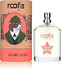 Parfüm, Parfüméria, kozmetikum Roofa Cool Kids Jack - Eau De Toilette