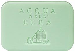 Parfüm, Parfüméria, kozmetikum Acqua Dell Elba Blu - Szappan