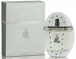 Parfüm, Parfüméria, kozmetikum Al Haramain Faris Aswad - Eau De Parfum