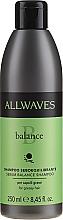 Parfüm, Parfüméria, kozmetikum Sampon zsíros hajra - Allwaves Balance Sebum Balancing Shampoo