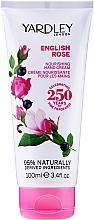 Parfüm, Parfüméria, kozmetikum Yardley Contemporary Classics English Rose - Kézkrém