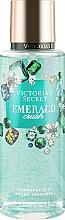 Parfüm, Parfüméria, kozmetikum Parfüm spray testre - Victoria's Secret Emerald Crush Fragrance Body Mist