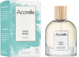 Parfüm, Parfüméria, kozmetikum Acorelle Lotus Blanc - Eau De Parfum