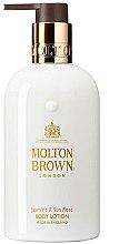 Parfüm, Parfüméria, kozmetikum Molton Brown Jasmine&Sun Rose Body Lotion - Testápoló