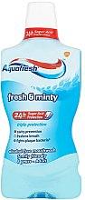 """Parfüm, Parfüméria, kozmetikum Szájvíz """"Extra friss"""" - Aquafresh Extra Fresh"""
