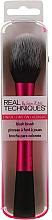 Parfüm, Parfüméria, kozmetikum Pirosító púder - Real Techniques Blush Brush