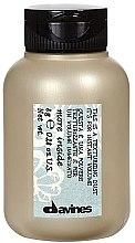 Parfüm, Parfüméria, kozmetikum Dúsító struktúráló púder - Davines More Inside Dust